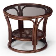 籐(ラタン)テーブル