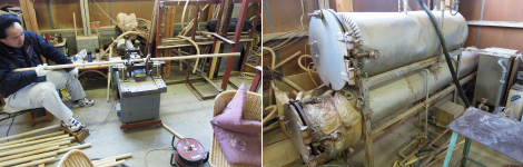 籐家具オーダーメード2