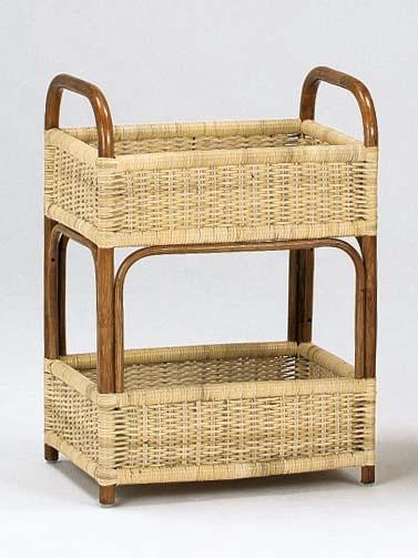 籐・ラタン家具
