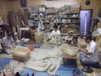 国内大阪工場